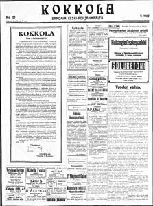 Vanhat Sanomalehdet Kansalliskirjasto
