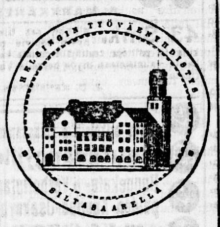 Paasitorni 1908